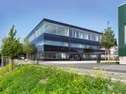 Der Neubau des Amtes für Verbraucherschutz in Steinhausen steht am Samstag, 1. Juli, für die Bevölkerung zur Besichtigung offen. (Bild: pd)