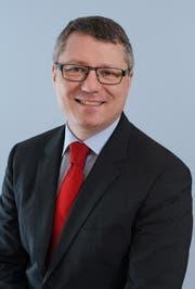 Xund-Direktor Jörg Meyer. (Bild: pd)