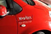 Mobility kann auf eine sehr erfolgreiche, eigene Geschichte zurückblicken. (Bild: Archiv / Neue LZ)