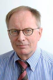 Ueli Kaltenrieder, Beirat, Vertreter LZ Medien. (Bild: PD)