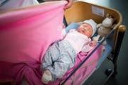 Der beliebteste Mädchenname im Kanton Luzern 2015: Sophie. (Bild: Philipp Schmidli / Neue LZ)