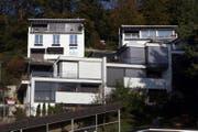 Häuser im Schönegg-Quartier. (Archivbild: Werner Schelbert/ZZ)