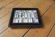 E-Books zu machen stellt Schweizer Verlage oft noch vor grössere Schwierigkeiten. (Bild: Getty)