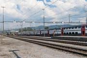 Die Pendler aus dem Ortsteil Küntwil würden mit der Fahrplananpassung ihre Anschlüsse in Rotkreuz verpassen. (Symbolbild LZ)
