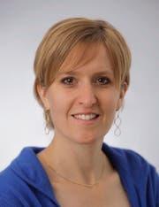 Livia Eisenring wird neue Prorektorin an der Kantonsschule Menzingen. (Bild: PD)