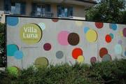 Die Villa Luna in Sursee gehört zu den acht ausgezeichneten Kindertagesstätten. (Bild: PD)