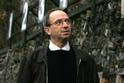 Adrian Schmassmann steht in der Kritik. (Archivbild Nadia Schärli/Neue LZ)
