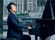 Der chinesische Pianist Lang Lang. (Bild: PD)