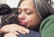 Die Situation inhaftierter Mütter ist doppelt schwierig. (Bild: Filmcoopi)