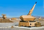 Pakistan beschaffte in der Schweiz Flugabwehrsysteme – bis der Bund eine Kehrtwende machte. Bild: Rheinmetall Defence