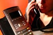 Die Stadt Luzern warnt vor missbräuchlichen Telefonumfragen. (Symbolbild Neue LZ)