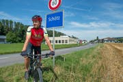 Der 59-jährige Franz Kunz ist der Vater des 24-Stunden-Rennens von Schötz. (Bild Dominik Wunderli)