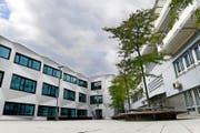 Die Universität Luzern erhält für den Aufbau und den Betrieb der neuen Wirtschaftsfakultät von diversen Stiftungen und Unternehmen Geld. (Bild Eveline Beerkircher)