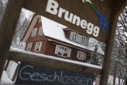 Im Winter geschlossen: So soll es nach dem Willen der Umweltverbände auch in Zukunft bleiben. (Bild Stefan Kaiser/Neue ZZ)