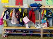 Die Initianten verlangen Mundartpflicht im Kindergarten. (Symbolbild ZZ)