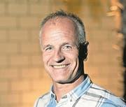 Gemeindepräsident Roger Bosshart: «Es ist für eine kleine Gemeinde wie Neuheim eine gute Lösung.» (Bild: Christian Herbert Hildebrand/ZZ)