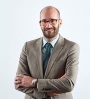 Neuer betrieblicher Leiter am Südpol in Kriens: Dominique Münch. (Bild: PD)