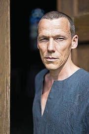 Spielt Bruder Klaus: Der Luzerner Markus Amrein. (Bild: PD)