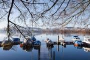 Im neuen Gewässergesetz werden die Aufgaben zwischen Kanton und Gemeinden neu aufgeteilt. (Bild: Leserbild Priska Ziswiler)