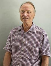 Randolf Menzel ist Neurobiologe und Zoologe – und erfolgreicher Autor eines Bienen-Buches. (Bild: zVg)