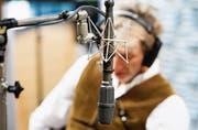 Radio SRF 2. (Bild: Oscar Alessio/SRF)