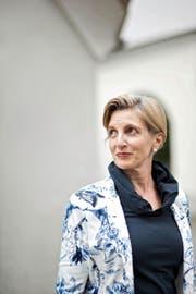 Bei den eidgenössischen Wahlen im Oktober will Gabi Huber die Früchte der Anstrengungen der vergangenen Jahre ernten. Danach strebt sie endlich eine Fünf-Tage-Woche an. (Bild Boris Bürgisser)