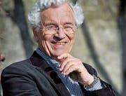 Leo Karrer, emeritierter Professor für Pastoraltheologie, wünscht sich auch in der Schweiz einen Kirchentag. «Die Kirche Schweiz hat wichtige Impulse zu geben», sagt er.