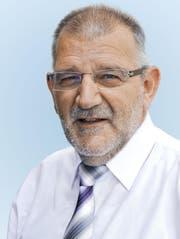 Der Adligenswler Gemeinderat Markus Sigrist. (Bild: PD)