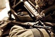 Die Bedeutung von Armeewaffen bei Suiziden ist umstritten. (Bild: Philipp Schmidli / Neue LZ)