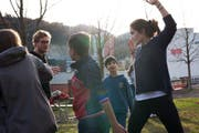 Der Verein Pfasyl engagiert sich für Kinder von Asylsuchenden. (Bild: Sara Furrer)