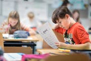 Ab welcher Stufe sollen Schüler in Französisch unterrichtet werden? In dieser Frage herrscht seit Jahren Uneinigkeit. (Bild: Keystone/Gaetan Bally)