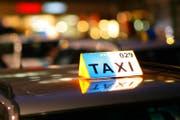 Mindestens fünf weitere Sexualdelikte hat der Taxifahrer begangen, der im März eine junge Austauschstudentin vergewaltigt haben soll. (Symbolbild) (Bild: Philipp Schmidli)