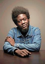 «Ich hatte das Gefühl, ich stehe wieder bei null», sagt Michael Kiwanuka (29). (Bild: PD/Universal)