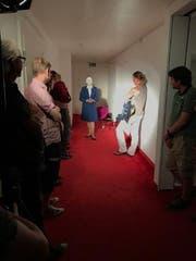 Eine Anschubfinanzierung von 15'000 Franken erhält die Butter Place Productions für die Umsetzung des Projekts «Die grosse Menschenschau». (Bild: PD/Migros)