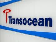 Logo der Ölbohrfirma Transocan, in Steinhausen ansässig (Archiv) (Bild: Keystone)