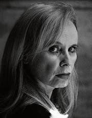 Hier schaut sie finster, aber Mary Gaitskills neuer Roman strahlt Helligkeit aus. (Bild: Tabitha Soren/PD)