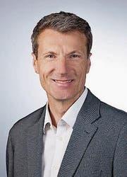 Gregor Kaufmann (CVP). (Bild: PD)