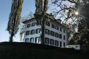 Das Richard Wagner Museum in Luzern. (Bild: Nadia Schärli)