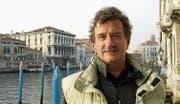 Seine Filme seien «auf Messers Schneide zwischen Fiktion und Dokumentation», umschreibt Hans-Ulrich Schlumpf. (Bild: PD)