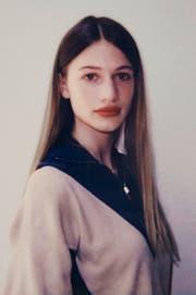 Florence Lischer, Büron (Bild: zvg / Style Magazin)