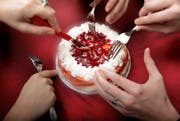 Bei der Verteilung von Erbschaften soll es für den Kanton Obwalden kein «Kuchenstück» mehr geben. (Bild: Archiv / Neue LZ)