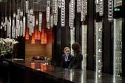 Auch das Personal des Hotels Chedi hat nun die eigentliche Bewährungsprobe bestanden. (Bild: Pius Amrein / Neue LZ)