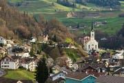 Archivbild der Gemeinde Wolhusen. (Bild: Dominik Wunderli / LZ)
