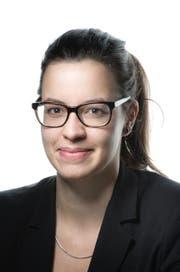 Lena Berger. (Bild: pd)