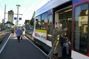 Tagsüber verkehren im Seetal Ersatzbusse. (Bild: Archiv Neue LZ)