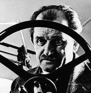 Ferdinand Porsche, genialer Konstrukteur und Erfinder des VW Käfers. Bild: Getty (Bild: Getty)