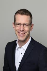 Philipp Strässle ist neu Amtsvorsteher der Berufs- und Studienberatung im Kanton Schwyz. (Bild: PD)
