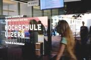 Die Hochschule Luzern hat für die Gemeinden einen Leitfaden entwickelt. (Symbolbild Neue LZ)