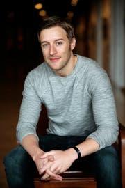 Stefan Schumacher (Bild: pd)