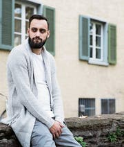 Mundart-Rapper Shkelzen Kastrati alias Xen. (Bild: PD)